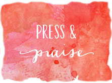 OUR STORY PAGE button_press&praise