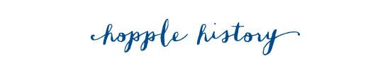hopple history